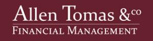 Allen Tomas & Co Financial Management